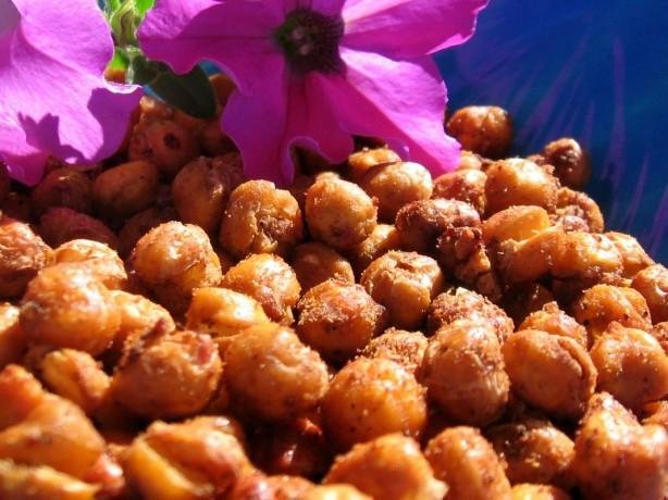 Chickpea Poppers Recipe - Food.com