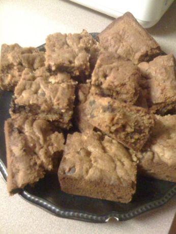Butterscotch Blondies Recipe - Food.com