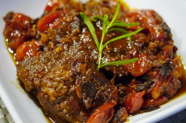 Boneless Beef Spareribs, Tomato Fig Chutney Recipe - Food.com