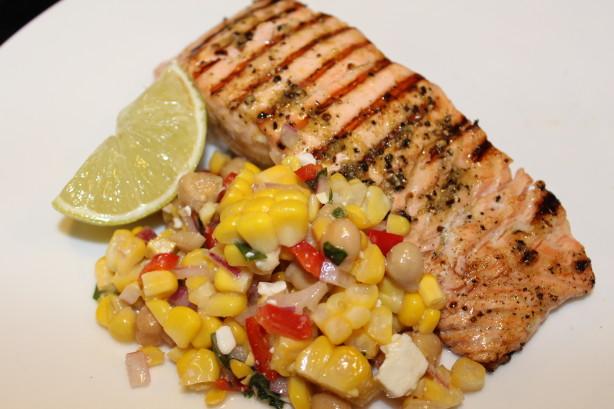 Easy Grilled Salmon Recipes — Dishmaps