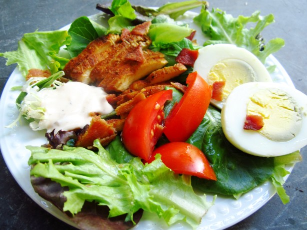 BLT Chicken Salad Recipe - Food.com