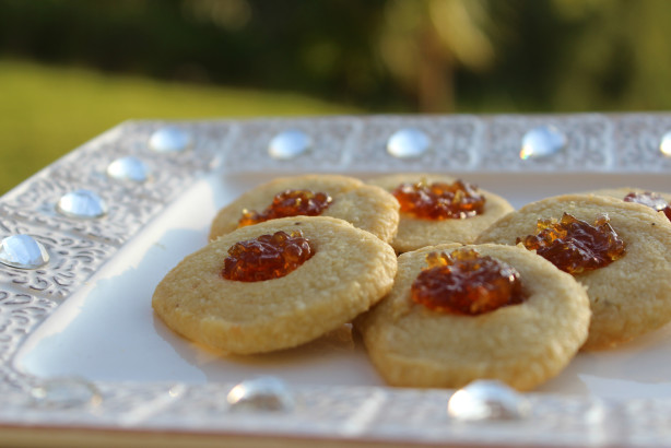 Fig And Gorgonzola Savouries Thumbprints) Recipe - Food.com