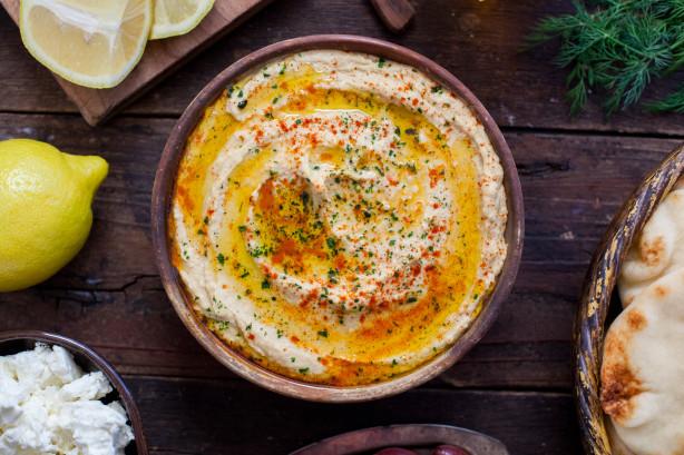 Best Israeli Hummus Recipe - Food.com