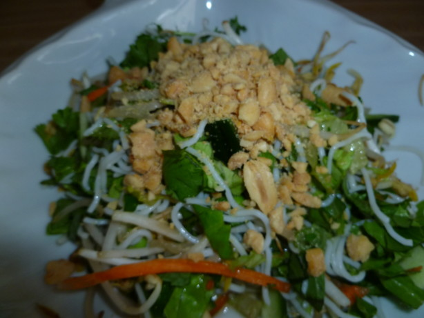 Bún Chay (Vietnamese Vegetarian Noodle Salad) Recipes — Dishmaps