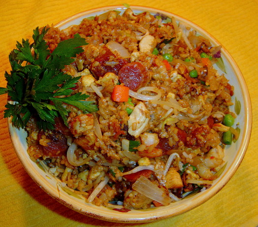 Chinese House Special Fried Rice Recipe - Food.com