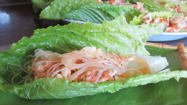 Cabbage Salad Cups Recipe - Food.com