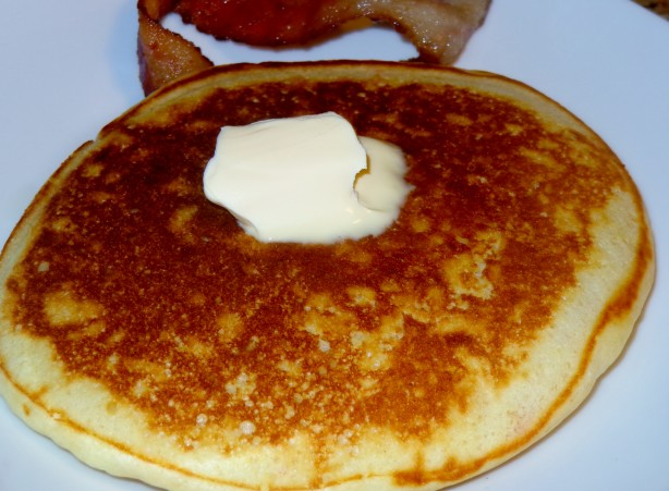 WW Fluffy Lemon Ricotta Pancakes Recipe - Food.com