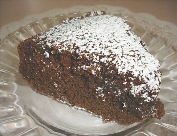 Chocolate Cake Simply The Best) Recipe - Food.com