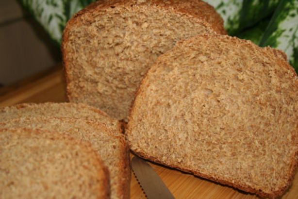 Oat Wheat Bread Recipe - Food.com