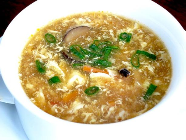 Vegetarian Hot And Sour Soup Gluten-Free) Recipe - Food.com