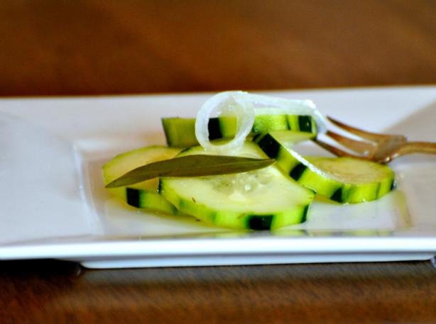 Quick Pickles Recipe - Food.com