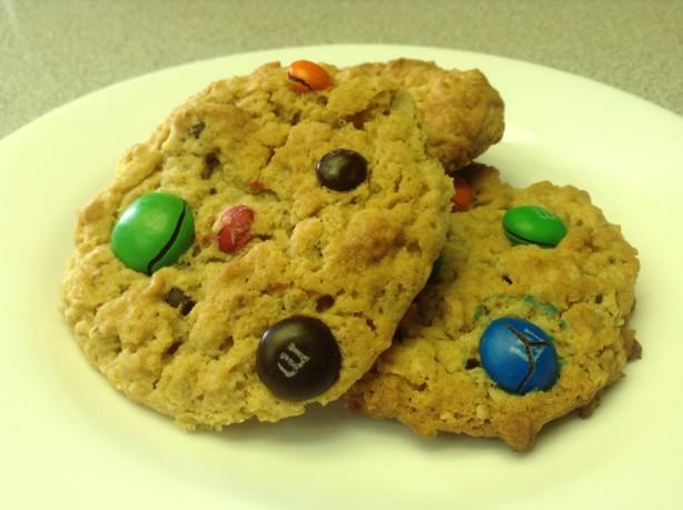 Monster Cookies Recipe - Food.com