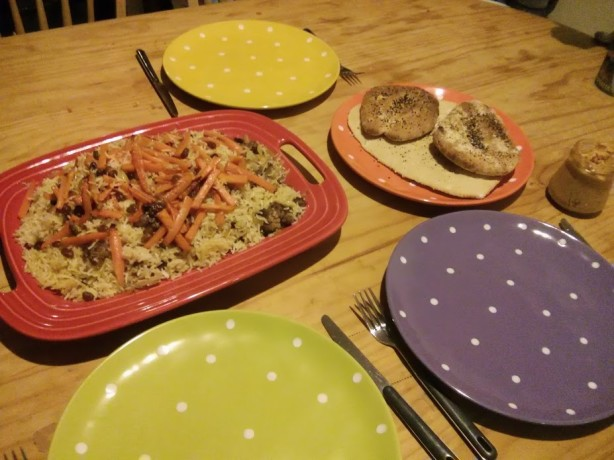 Afghani Naan Flatbread) Recipe - Food.com