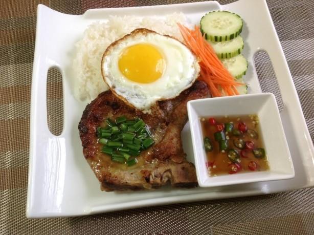 Vietnam pork recipes