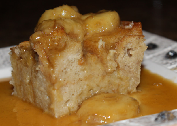 Bananas Foster Bread Pudding Recipe - Food.com