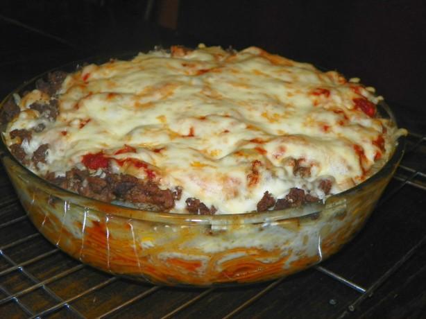 Pizza Casserole Recipe Food Network