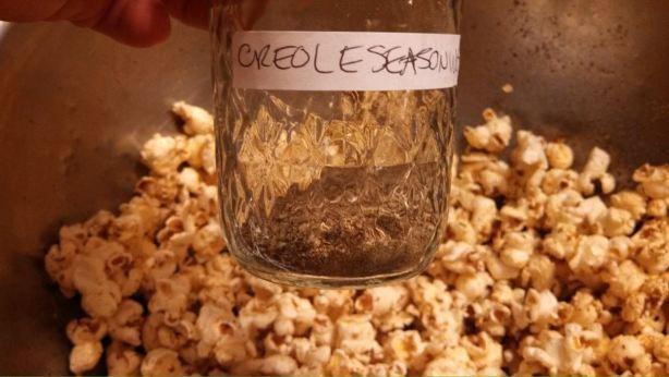 Creole Spiced Popcorn Recipe - Food.com