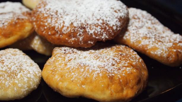 Fry Bakes Caribbean-Saint Lucia) Recipe - Food.com