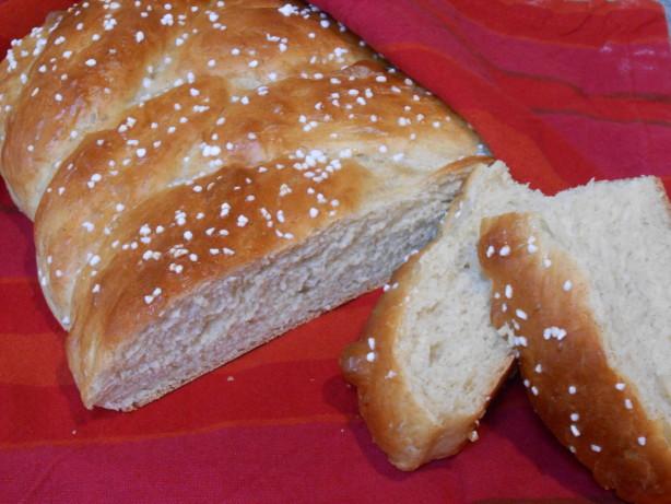 Bread Machine Swedish Coffee Bread Recipe - Food.com