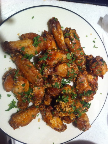 Pok Pok Wings Vietnamese Fish Sauce Wings) Recipe - Food.com