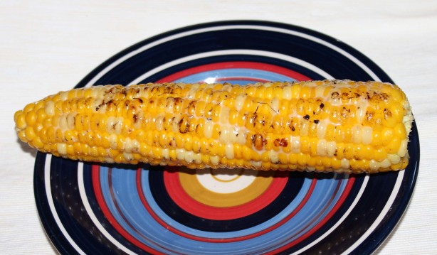 ... roasted corn and pepitas thai style grilled corn with roasted peanuts