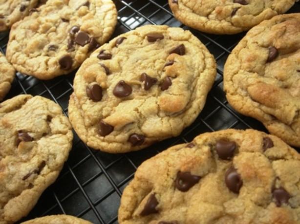 Simple Chocolate Chip Cookies Recipe - Food.com
