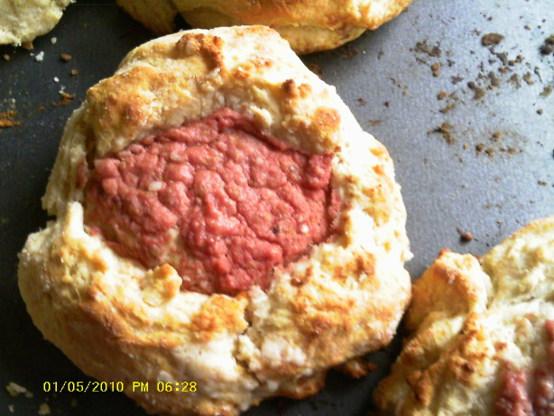 Deviled Ham Biscuits Recipe - Food.com