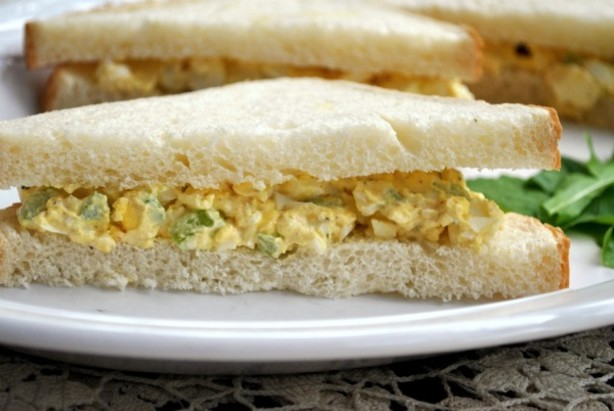 Egg Salad Sandwiches Recipe - Food.com