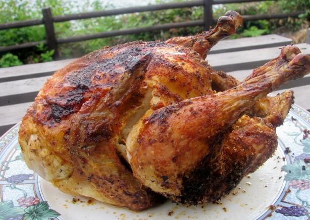 GRPa Sticky Chicken Rotisserie Style Recipe - Food.com