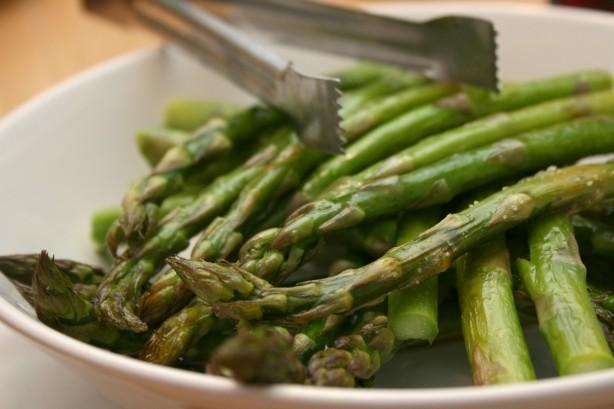 Roasted Asparagus Recipe - Food.com