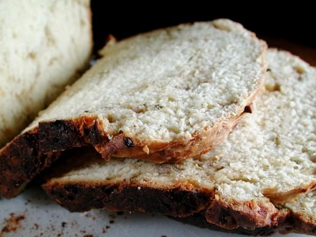 italian bread machine recipes