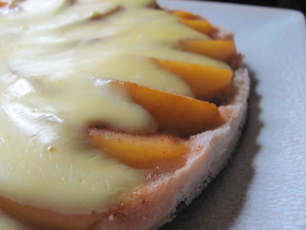 Peach kuchen recipe baking - Cuisine stormer kuchen ...