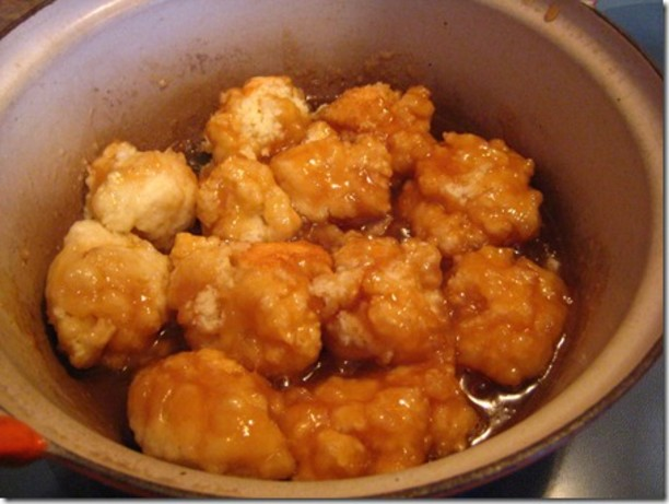 Grand Peres Quebec Style Maple Syrup Dumplings) Recipe - Food.com