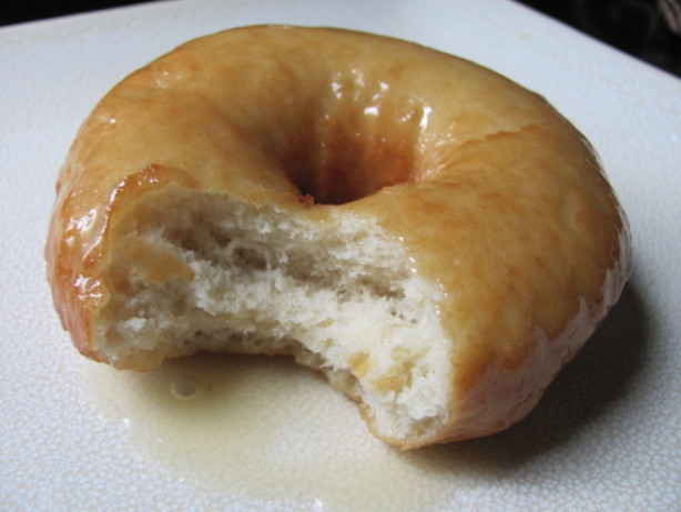 how to make donuts at home without yeast
