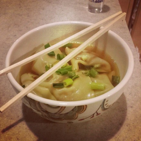My Mothers Better-Than-Takeout Wonton Soup Recipe - Food.com
