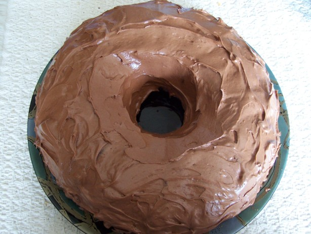 Creamy Chocolate Frosting Recipe - Food.com