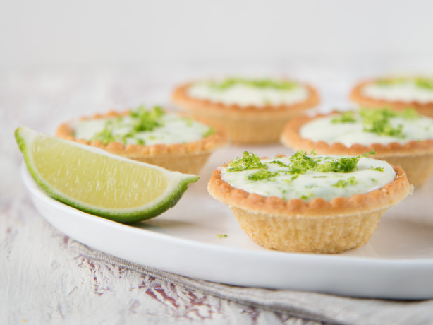 10-Minute Lime Pie Recipe - Food.com