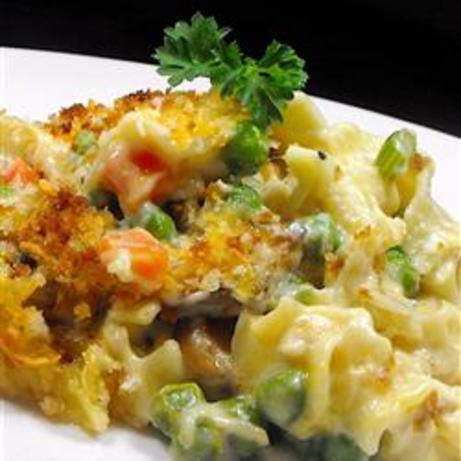 Best tuna casserole recipes dishmaps for Tuna fish casserole recipe