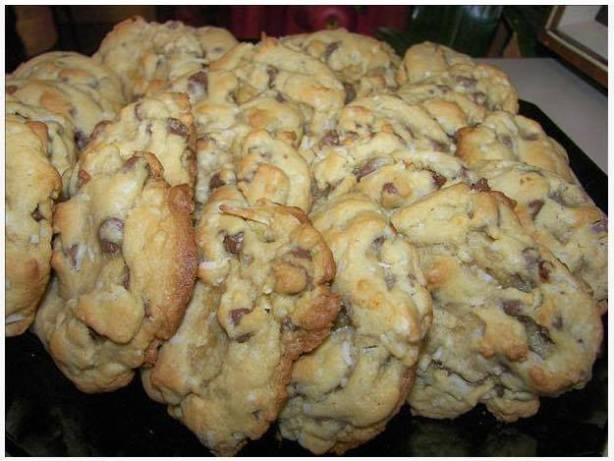 Baking Recipes Cookies Chocolate Chips
