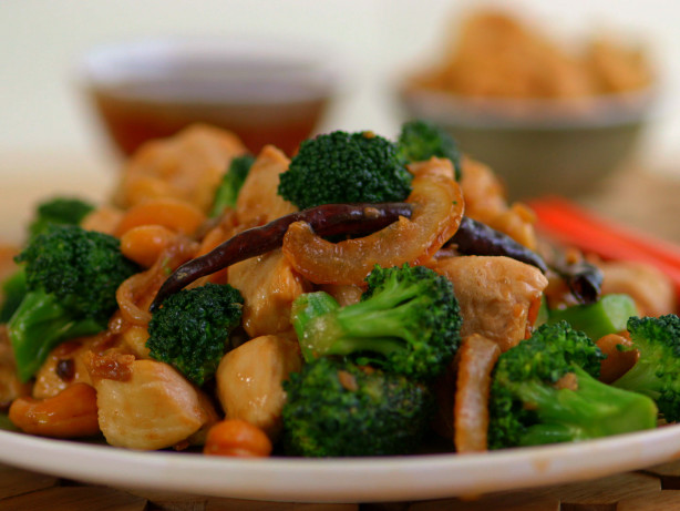 Paleo Chinese Chicken And Broccoli Recipe - Food.com