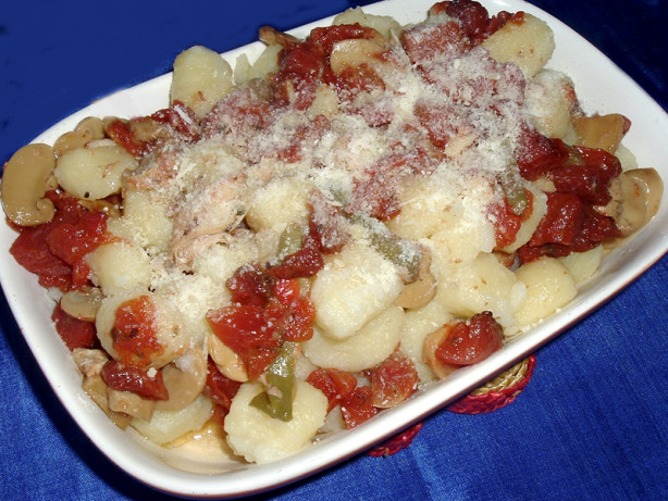 Homemade Gnocchi Recipe - Food.com