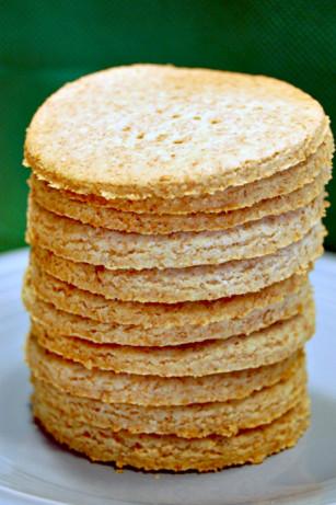 English Digestive Biscuits Recipe Food Com