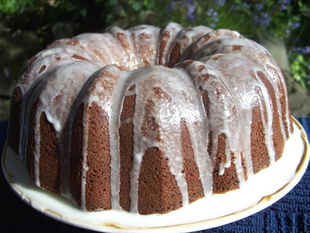 Lemon Sour Cream Pound Cake Recipe - Food.com