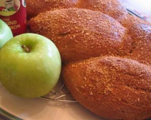 apple cinnamon bread machine recipe