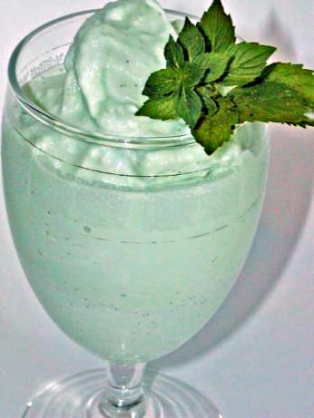 Frozen Grasshopper Recipe Food Com