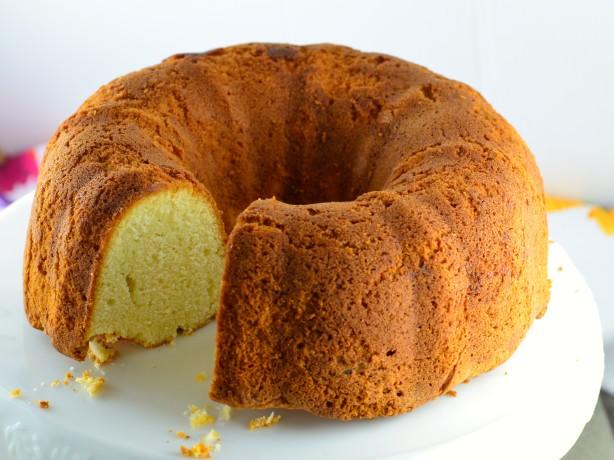 Food Com Cream Cheese Pound Cake