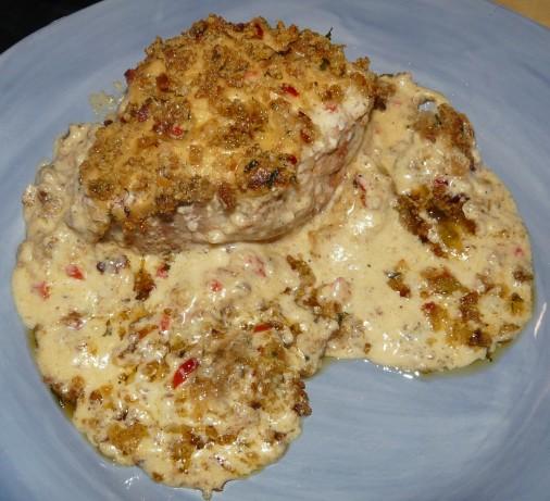 Stuffed Pork Chops Recipe - Food.com