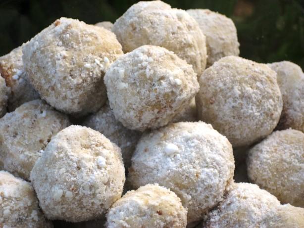 Russian Tea Cakes Recipe - Food.com