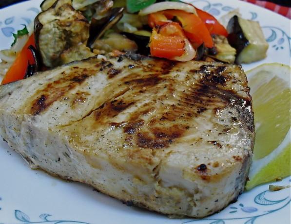 Broiled Swordfish « Recipe Originals   Broiled Swordfish