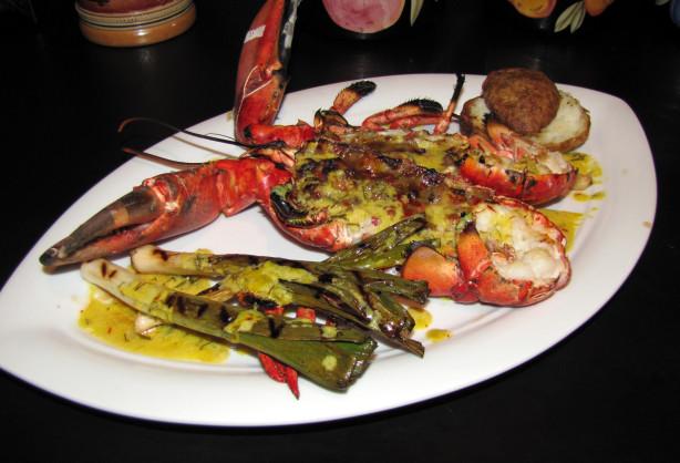 Lobster Thermidor A La Julia Child Recipe - Food.com